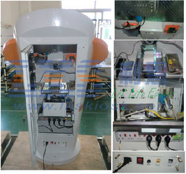 Shenzhen lean kiosk system co.,ltd
